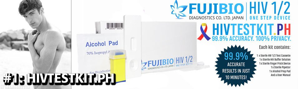 HIV-Home-Test-Kit-Philippines
